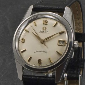 Omega-Seamaster-Date-Automatic-White-Dial-003--X-001