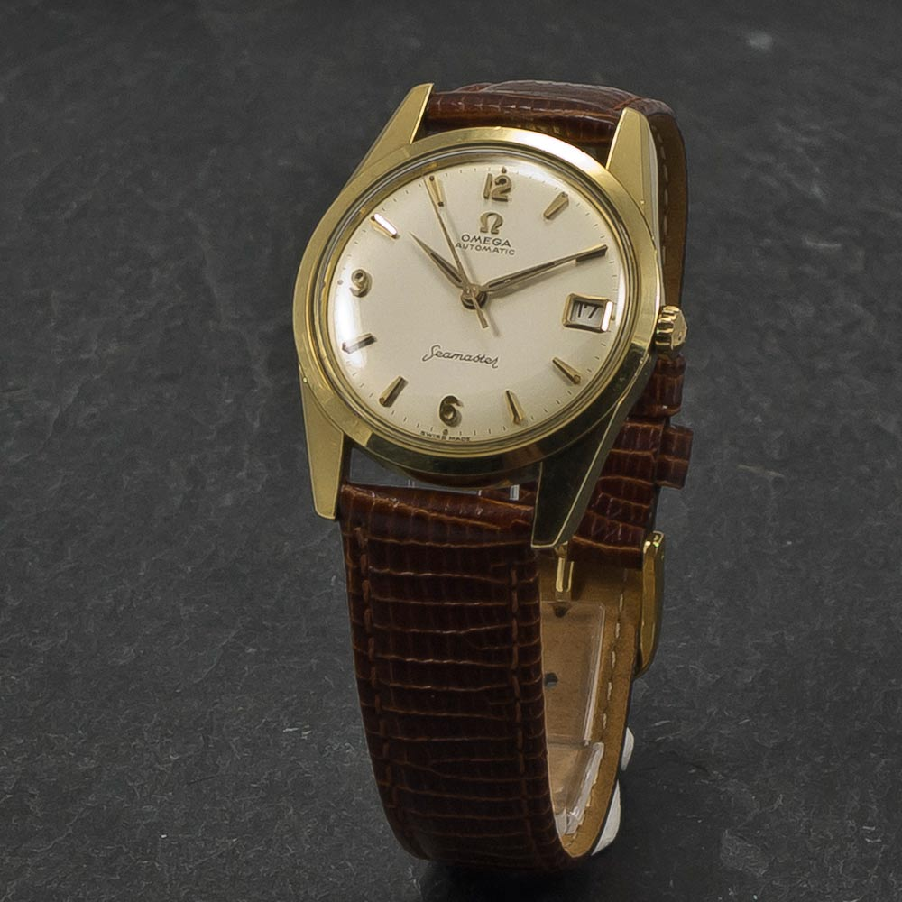 Dating omega watches by serial number