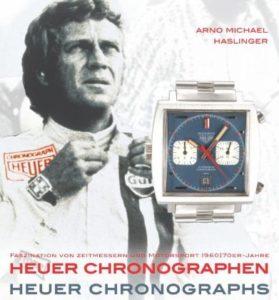 Heuer Chronographen - Heuer Chronographs 001 kopi