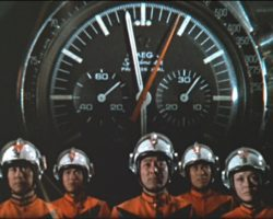 Speedmaster Ultraman 004 NEW