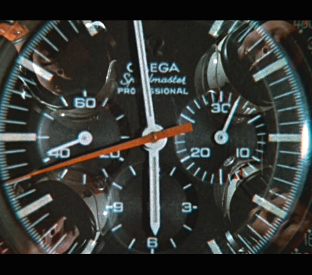 Speedmaster Ultraman 005