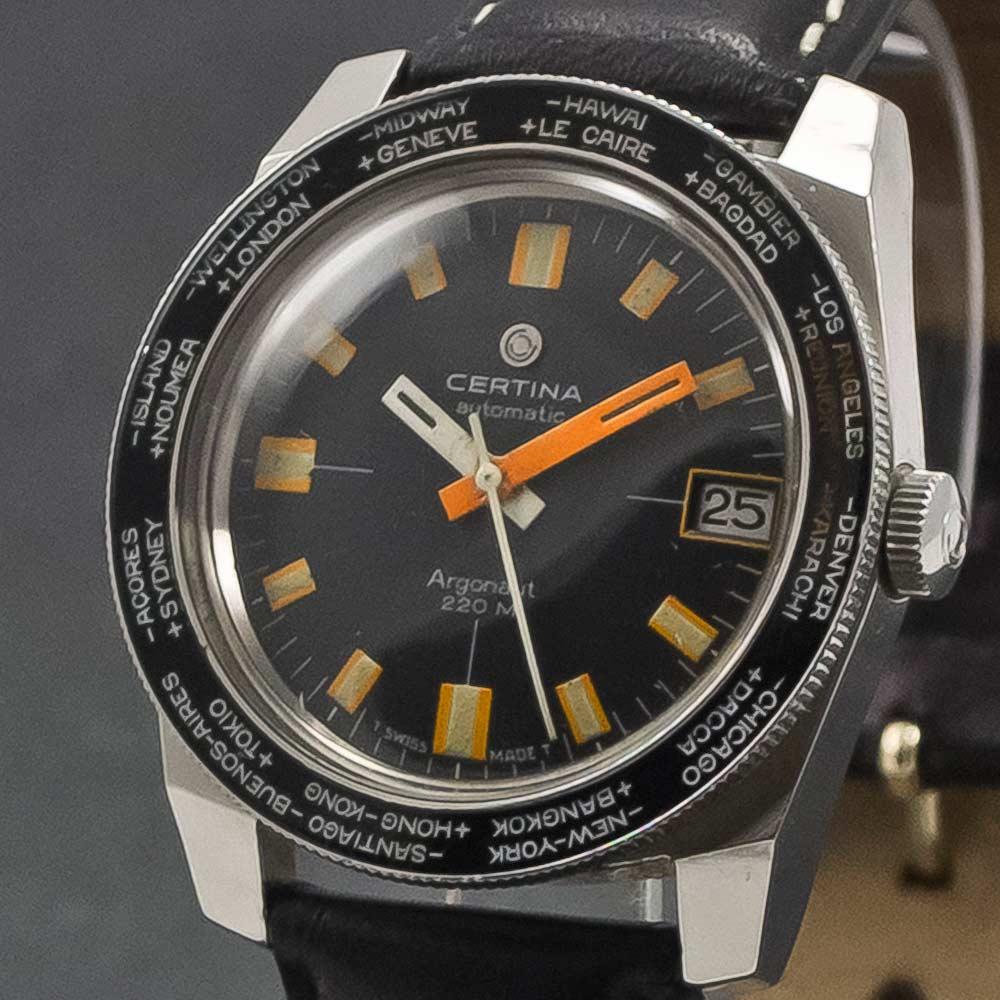 Certina-Argonaut-220M-Automatic-GTM-005