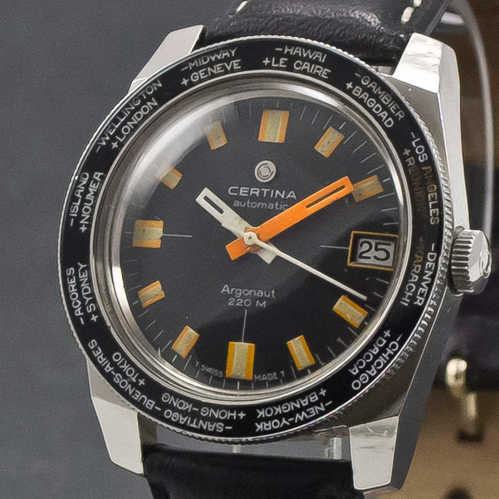Certina-Argonaut-220M-Automatic-GTM-006