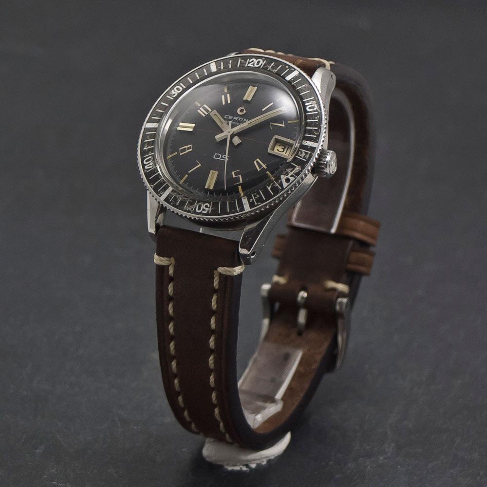 Certina-DS-vintage-Diver-Automatic-003