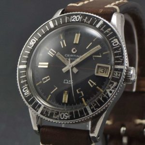 Certina-DS-vintage-Diver-Automatic-004