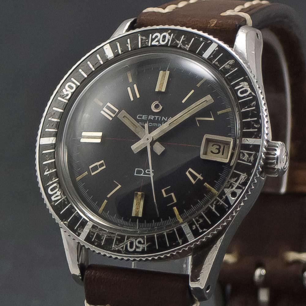 Certina-DS-vintage-Diver-Automatic-004