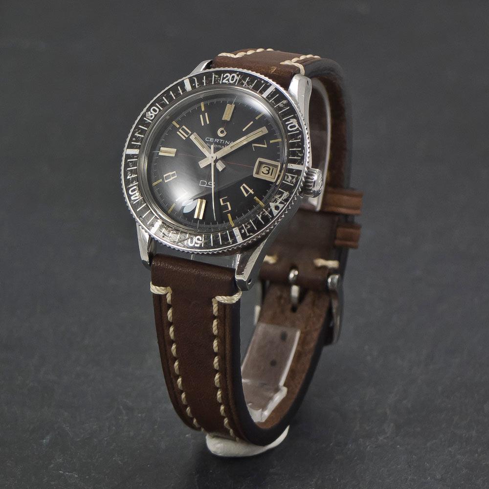 Certina-DS-vintage-Diver-Automatic-007