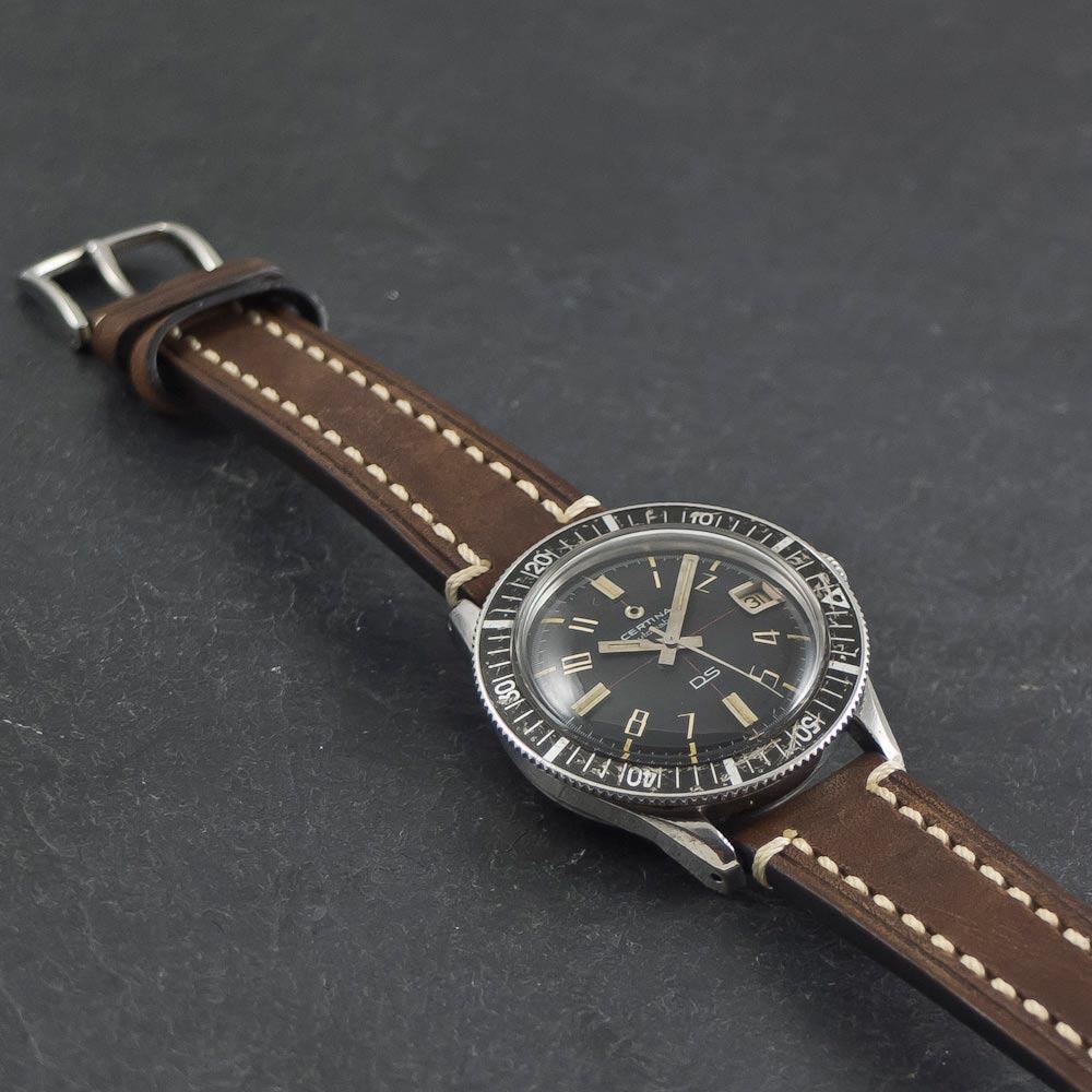 Certina-DS-vintage-Diver-Automatic-011