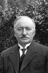 Alfred Kurth (1865-1937)