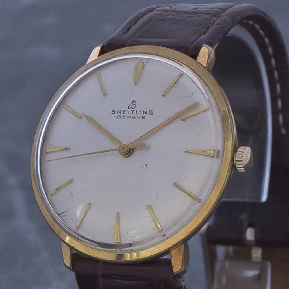 Geneva trade passionate switzerland vintage watch