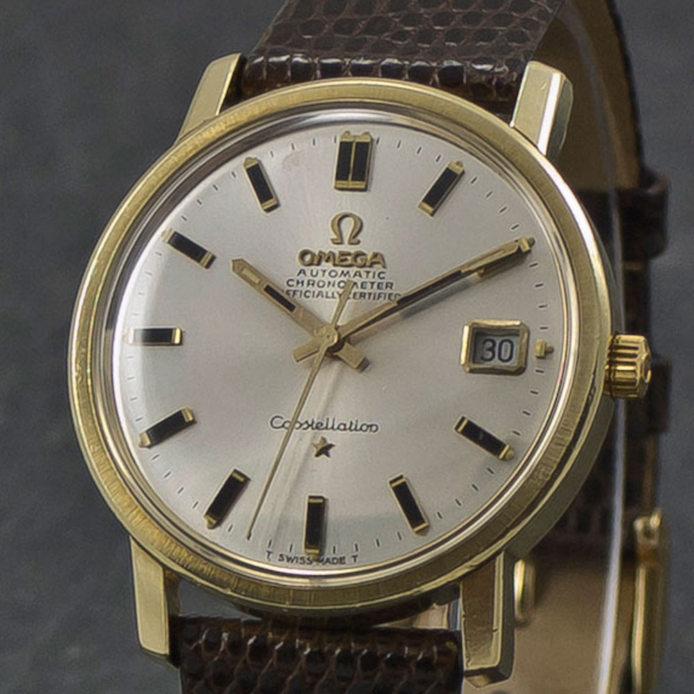 Omega Constellation - Automatic - Anno 1969