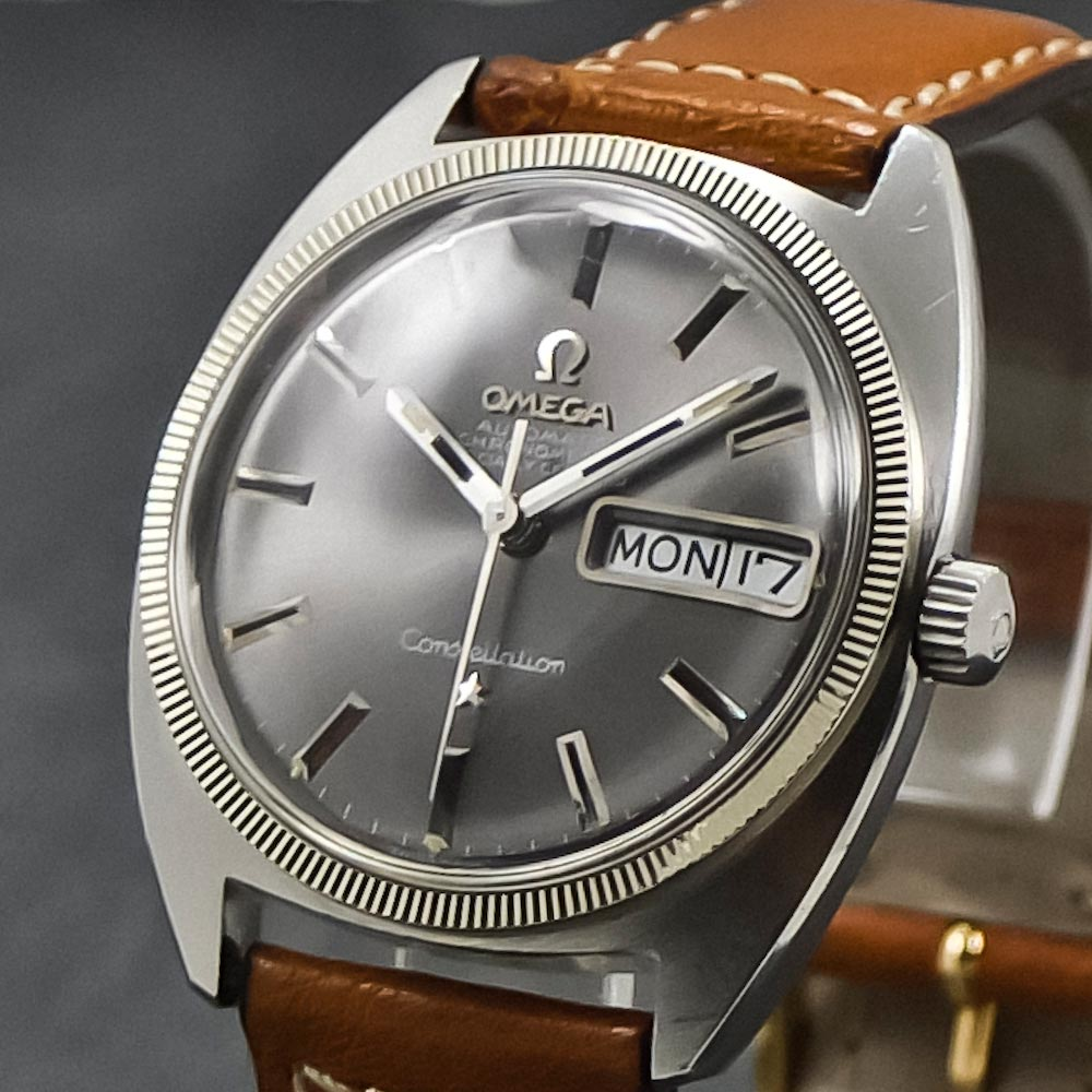 Omega Constellation - automatic - Anno 1970