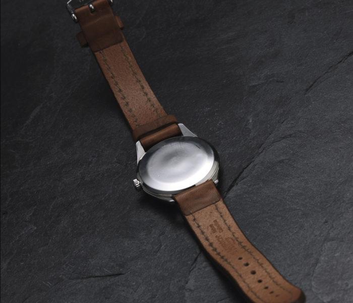 Omega sub second vintage ure vintage watch www.wristchronology.com