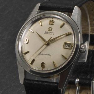 Omega-Seamaster-Automatic-Date-White-vintage-watch-004
