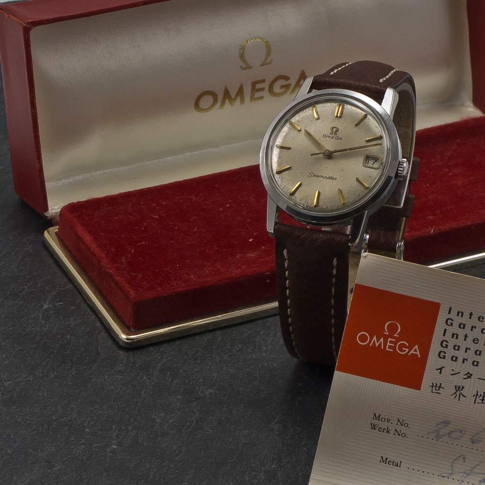 Omega-Seamaster-Collectors-item—Www.WristChronology.com-001