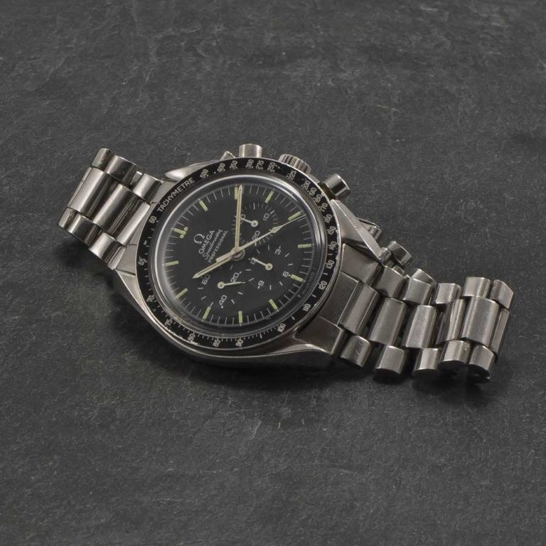 Omega Speedmaster Professional Moonwatch 145.022 ST71 - Www.WristChronology.com 003