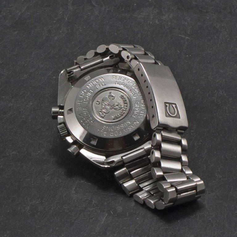 Omega Speedmaster Professional Moonwatch 145.022 ST71 - Www.WristChronology.com 004