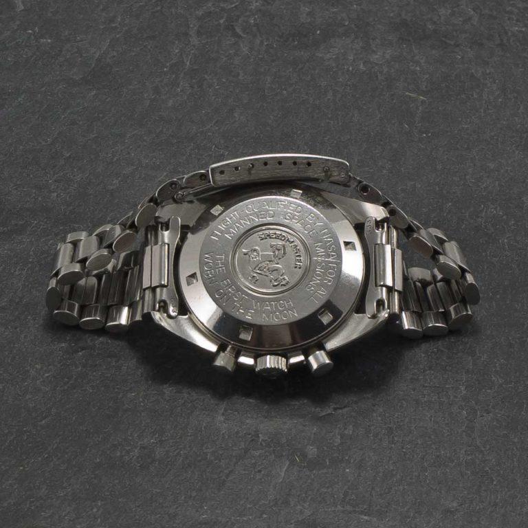 Omega Speedmaster Professional Moonwatch 145.022 ST71 - Www.WristChronology.com 005