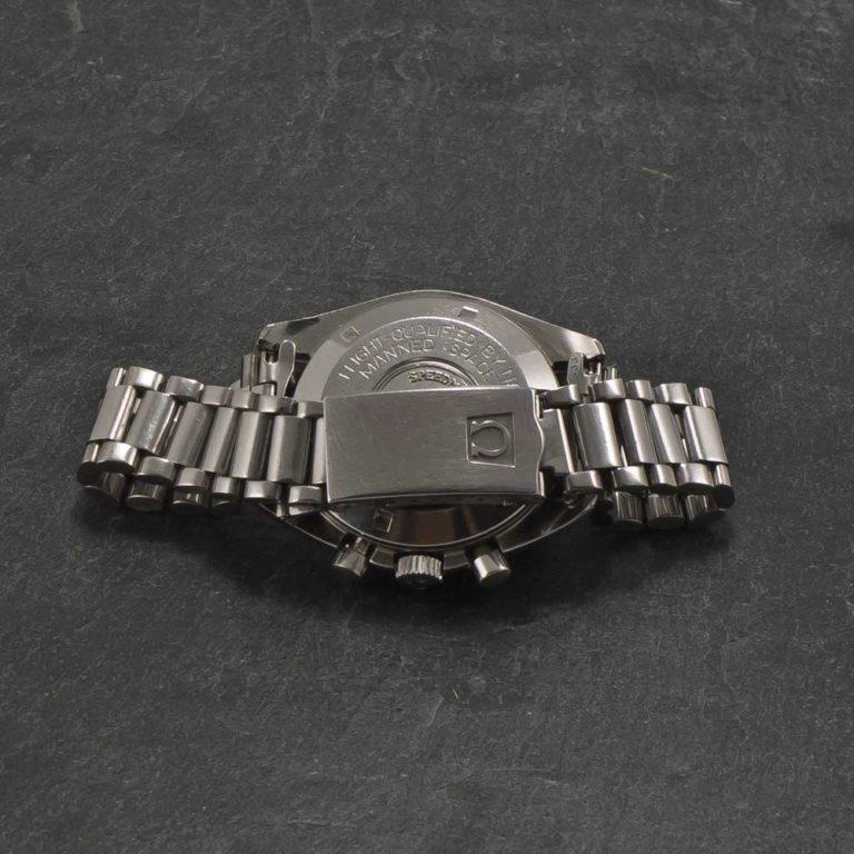 Omega Speedmaster Professional Moonwatch 145.022 ST71 - Www.WristChronology.com 006