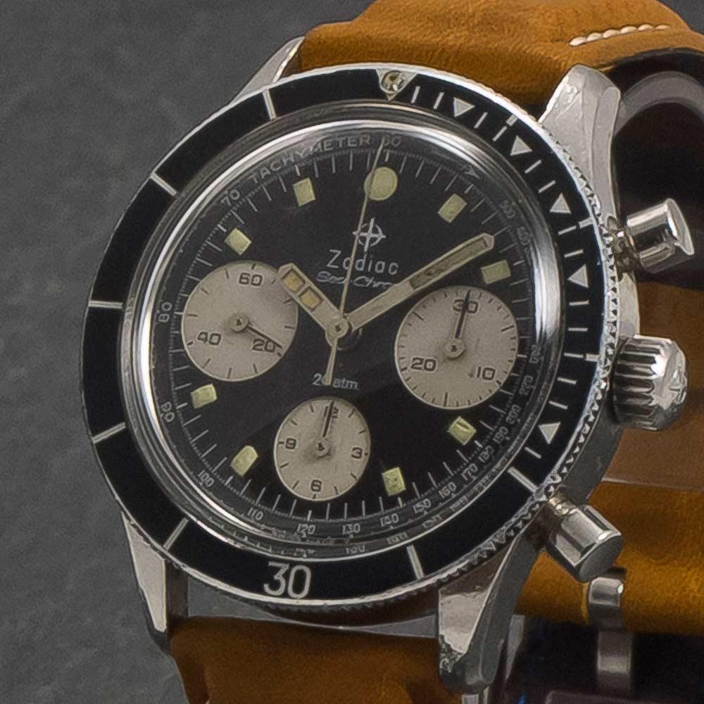Zodiac-Sea-Chron-Valjoux-72-Www.WristChronology.com-003