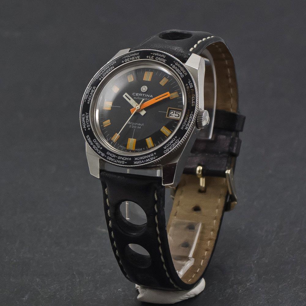 Certina-Argonaut-220M-Automatic-GTM-003