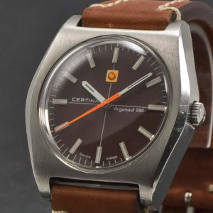 Certina-Argonaut-280-Brown-004
