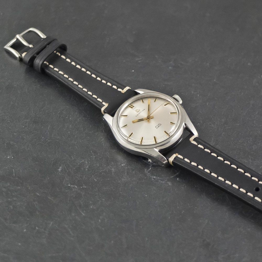Certina-DS-Turtleback-White-011