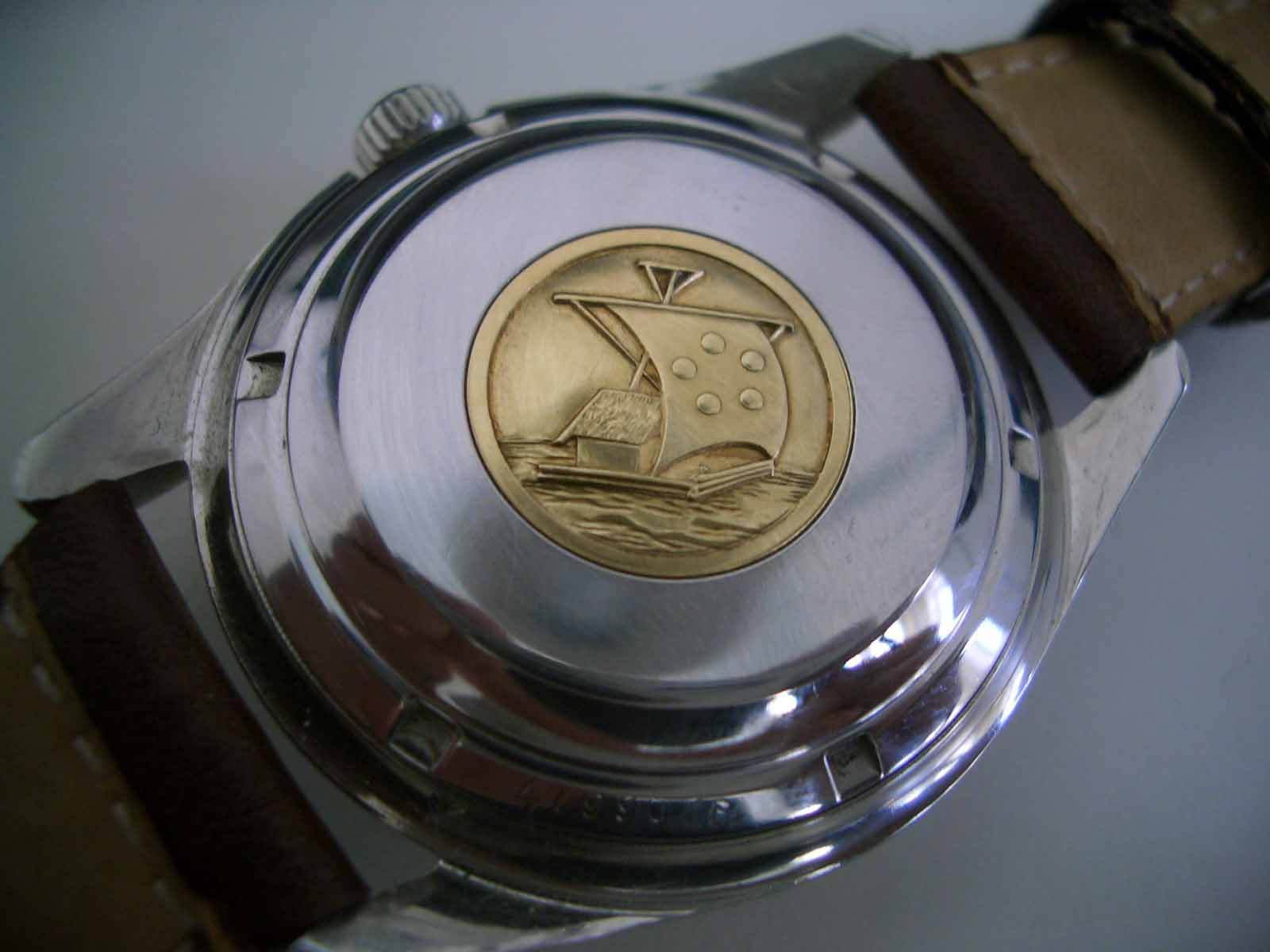 Eterna kontiki backcase