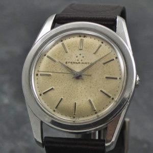 Eterna-matic-WristChronology - vintage ure-vintage watch-www.wristchronology.com