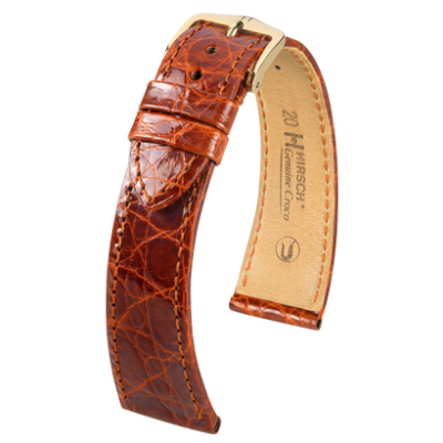 GENUINE CROCO CROCO LEATHER