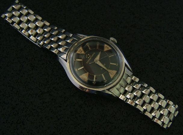 Kontiki vintage watch 001