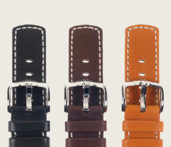 MARINER TEXTURED LEATHER-colros
