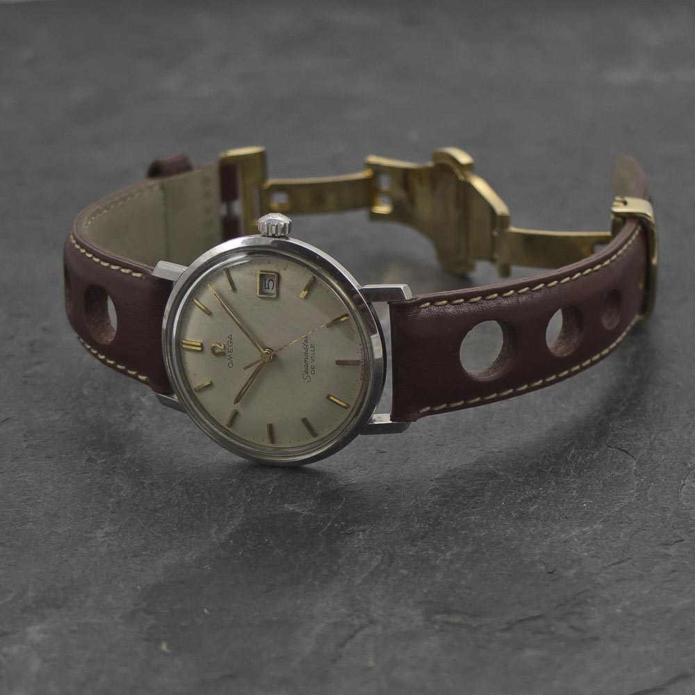 Omega Seamaster De Ville 1963