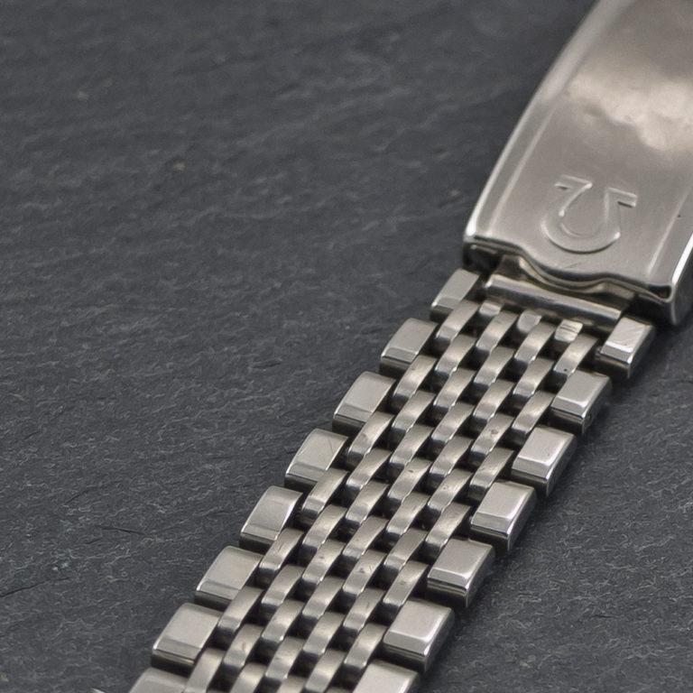 BEADS-of-RICE-BRACELET-Band-WristChronology - vintage ure-vintage watch-www.wristchronology.com