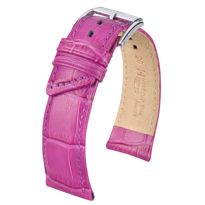 PRINCESS EXOTIC, EMBOSSED LEATHER