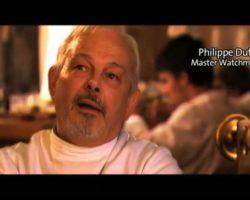 Philippe Dufour I www.WristChronology.com I vintage ure I Copenhagen I Vintage watches