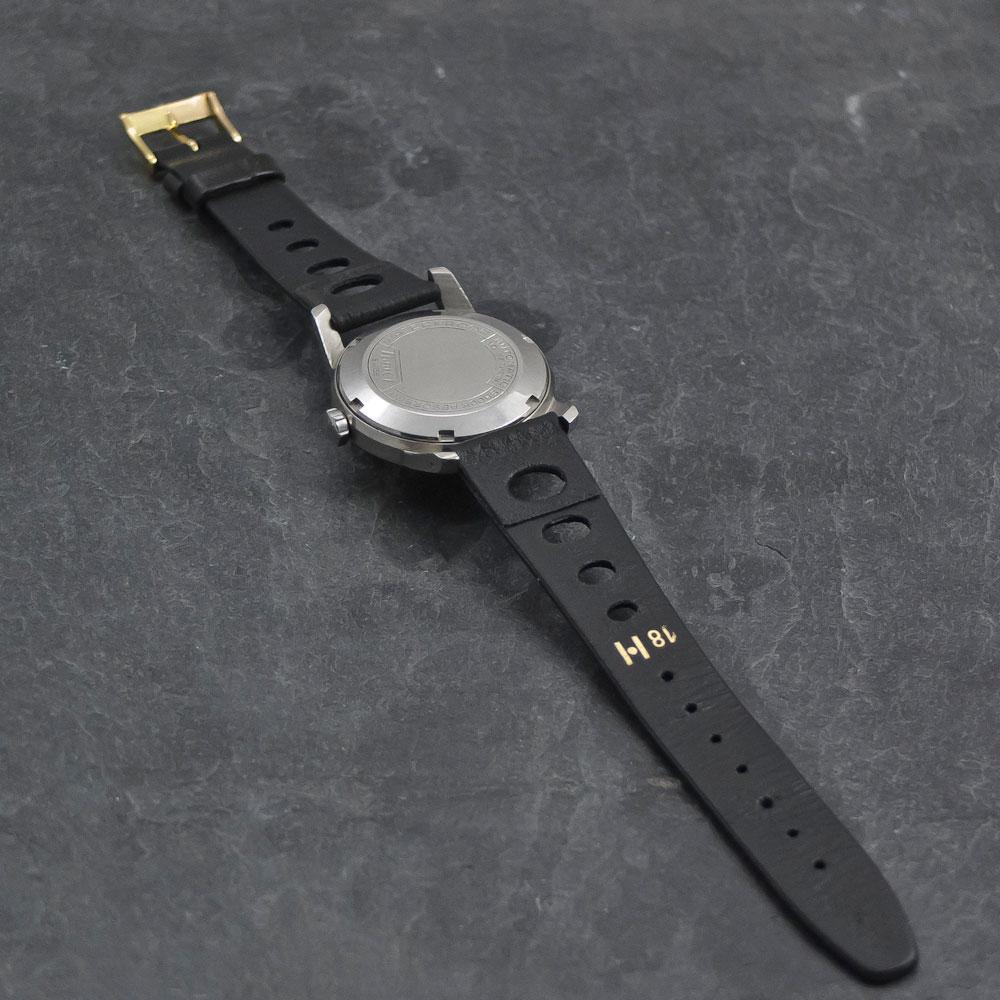Tissot automatic – bumper  –  Www.WristChronology.com-Vintage-ure