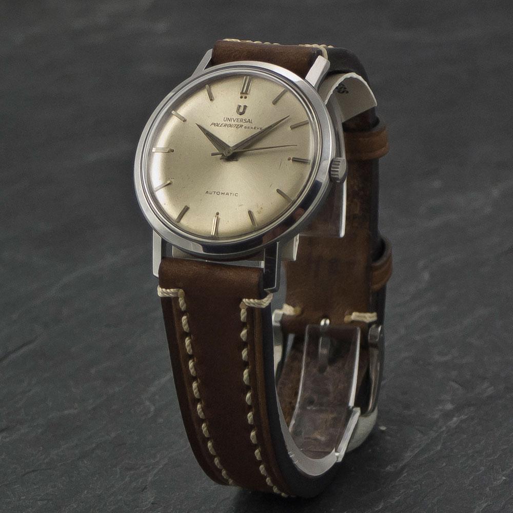 Universal-Polerouter – WristChronology – Vintage-ure – 003