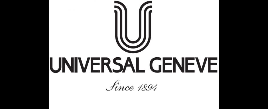 Universal geenve - Www.WristChronology.com