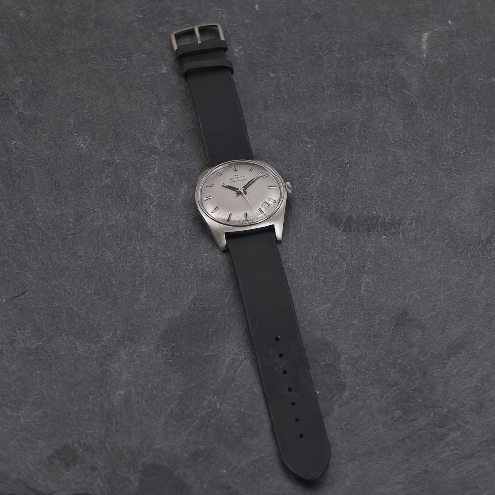 Zenith-automatic-(date)-001-(front-plat)