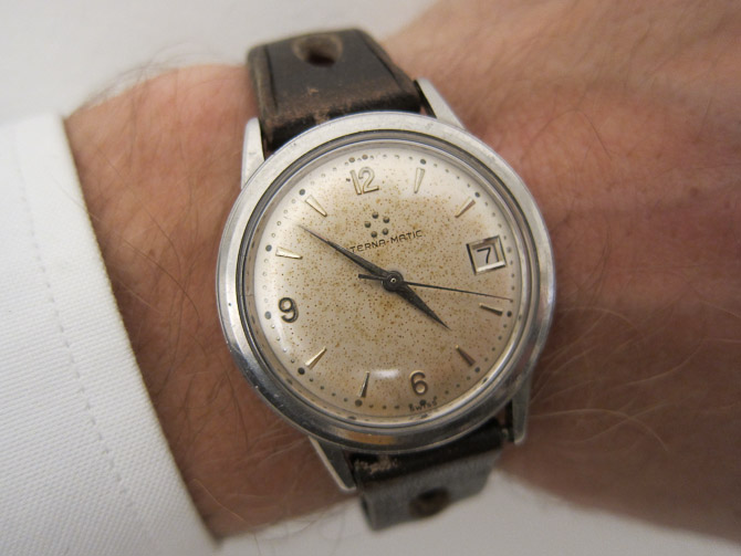 eterna ur